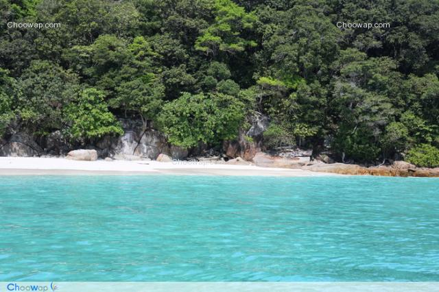 ทัวร์เกาะตาชัย