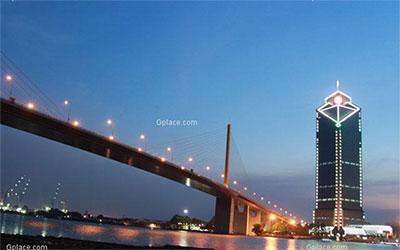 Hotel înBangkok
