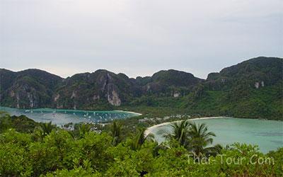 Hoteles en Koh Phi Phi