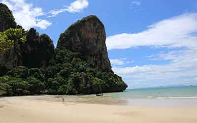 Hotel in Railay