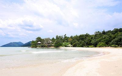 Hotel in Koh Yao