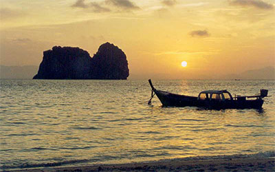 Hotels In Koh Ngai