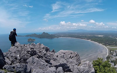 Hotels In Prachuabkhirikhan