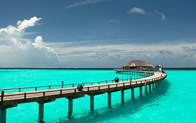 ที่พักใน Noonu Atoll