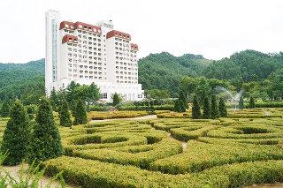 ที่พักใน Pyeongchang