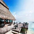 ที่พักใน South Male Atoll