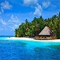 ที่พักใน North Male Atoll