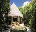 ที่พักใน Baa Atoll