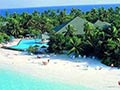 ที่พักใน Raa Atoll