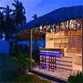ที่พักใน Laamu Atoll