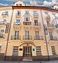 ที่พักใน Granada