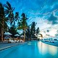 ที่พักใน Thaa Atoll