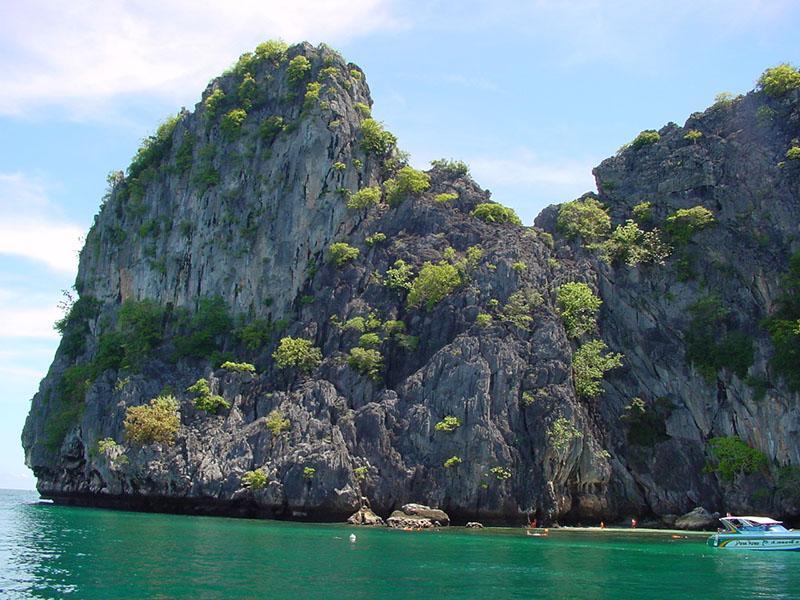 Image แพ็คเกจทัวร์ 4 เกาะ (ตรัง)