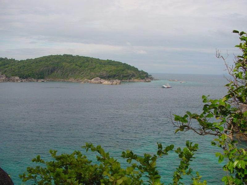 Image ทัวร์หมู่เกาะสิมิลัน
