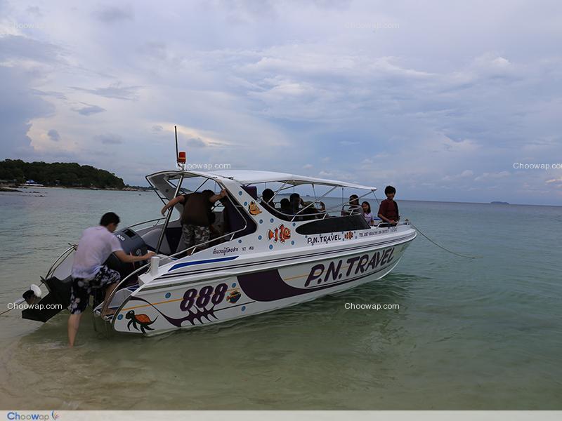 Image แพ็คเกจทัวร์ เกาะเสม็ด