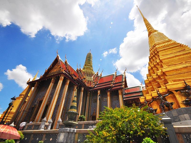 Bangkok Tour Grand Palace