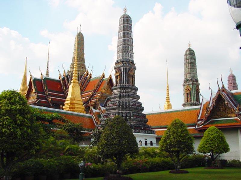 Image Bangkok Tour Grand Palace