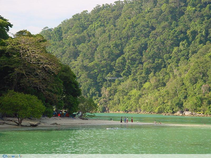 Image ทัวร์หมู่เกาะสุรินทร์