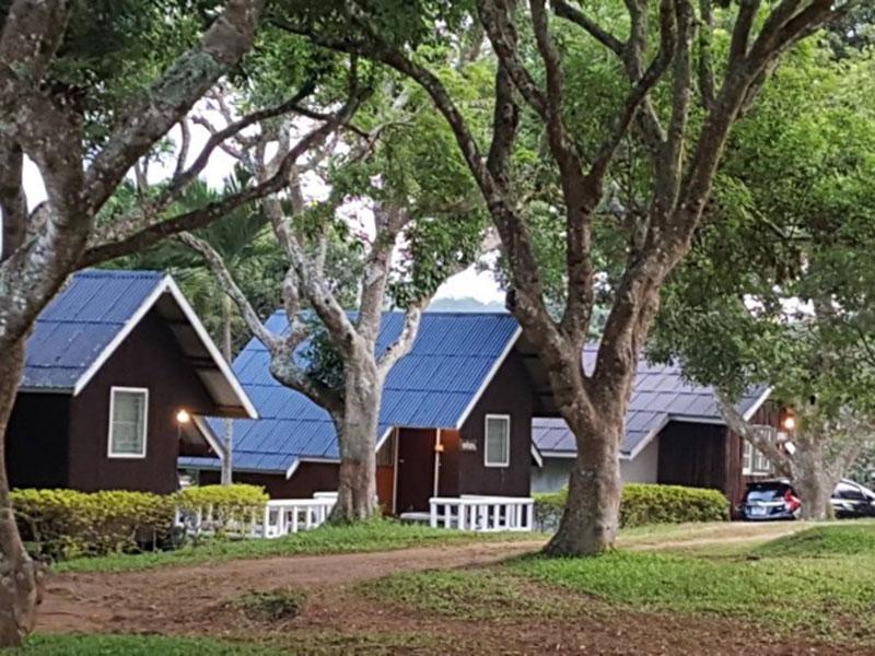阁考岛度假村