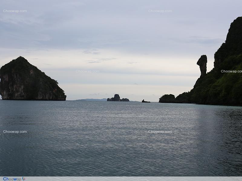 Image ทัวร์กระบี่ 4 เกาะ