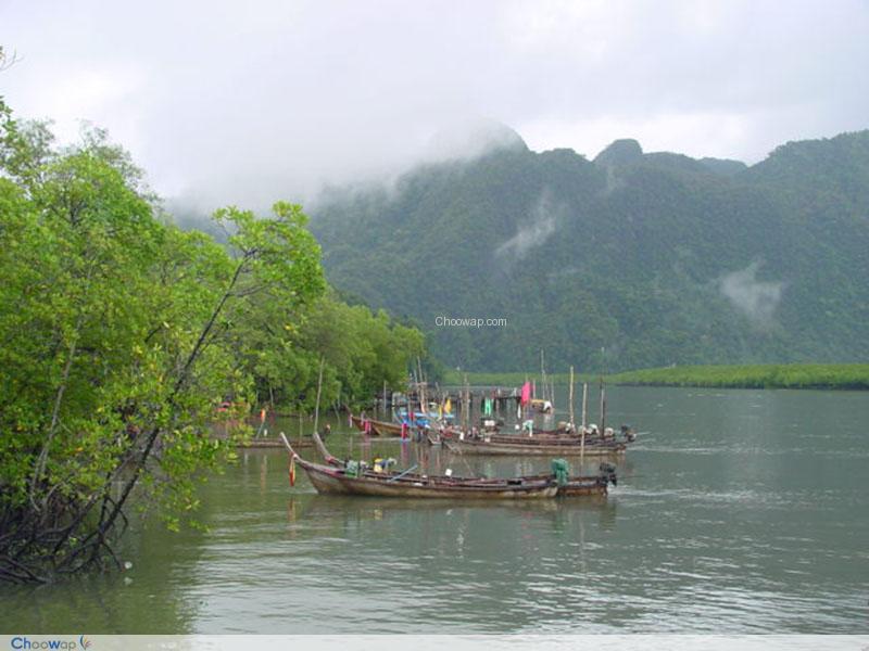 thalane皮划艇包价旅游