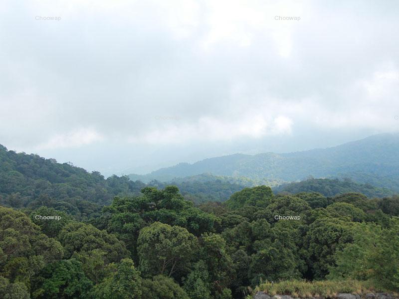 茵他侬国家公园(全天)