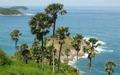 Location Phuket