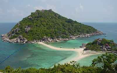 Hotels In Koh Tao