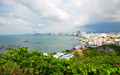 Hotels In Pattaya
