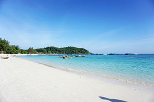Hotels In Koh Lipe