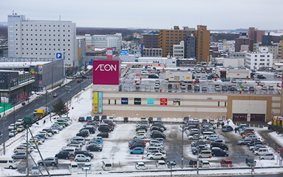 Hotels In Chitose