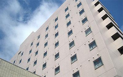 Hotels In Tomakomai