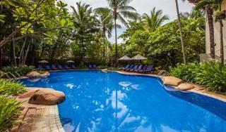 Hotels In Vientiane