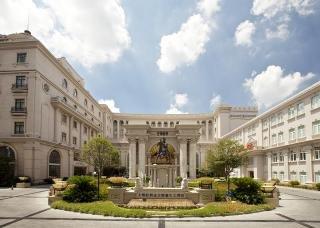 Hotels In Airport Hongqiao