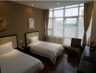 Hotels In Baoshan