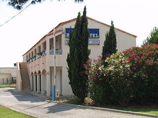 Hotels In Aigues Mortes