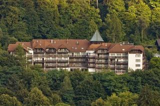Hotels In Bad Herrenalb