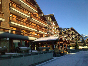 Hotels In Adelboden