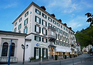 Hotels In Bad Ragaz