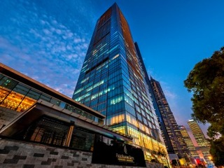 Hotels In Pudong