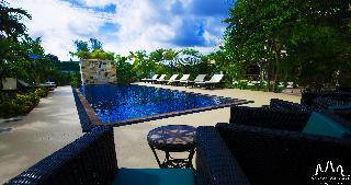 Hotels In Siem Reap