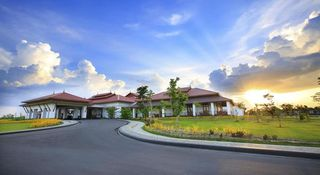 Hotels In Nay Pyi Taw
