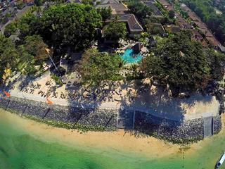Hotels In Nusa Dua-Tanjung Benoa