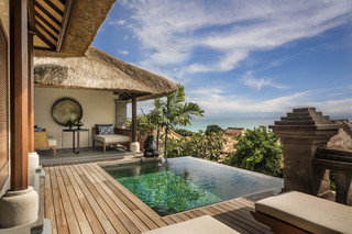 Hotels In Jimbaran