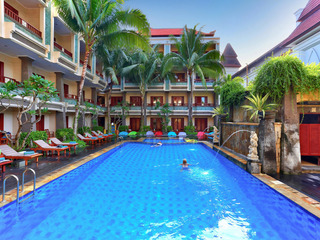 Hotels In Tuban