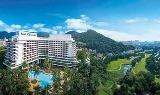 Hotels In Penang