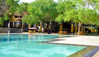 Hotels In Dambulla