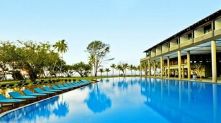 Hotels In Beruwela