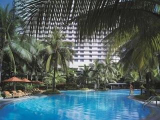 Hotels In Ortigas