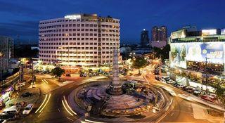 Hotels In Quezon City